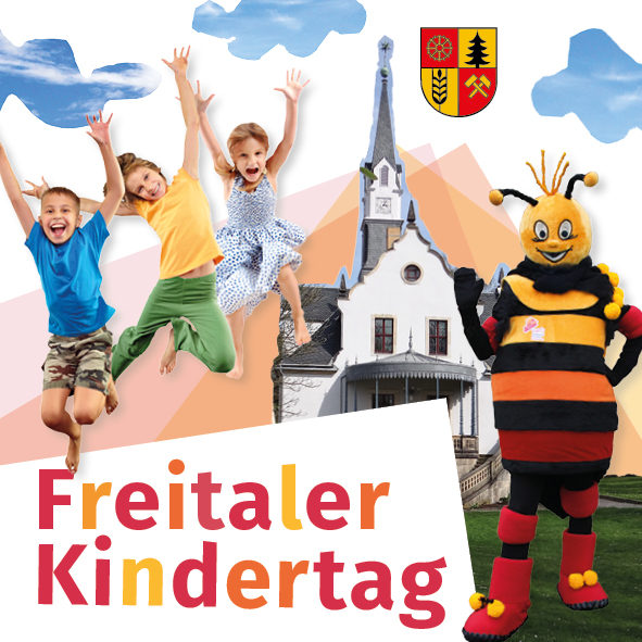 05.06.2022 Freitaler Kindertag auf Schloß Burgk