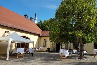 Scheunenhof